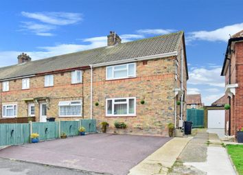Thumbnail 3 bed semi-detached house for sale in Mary Road, Deal, Kent