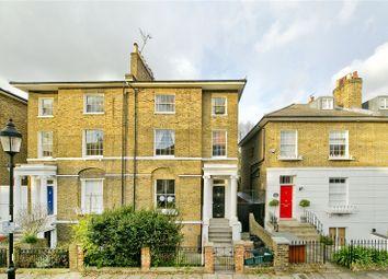 Thumbnail 2 bedroom flat to rent in Belitha Villas, Barnsbury