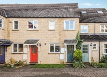 Thumbnail 2 bed terraced house to rent in Lechlade, Gloucestershire
