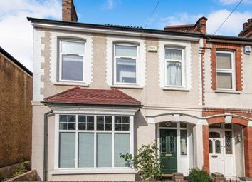 3 bed end terrace house for sale in Tunstall Road, Croydon, Surrey CR0