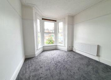 The Drive, Cranbrook, Ilford IG1. 4 bed flat