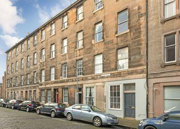 Thumbnail 2 bedroom flat for sale in 28/7 Barony Street, Edinburgh