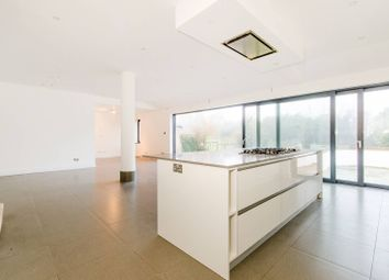 Thumbnail 4 bed property to rent in St Lawrence Drive, Pinner