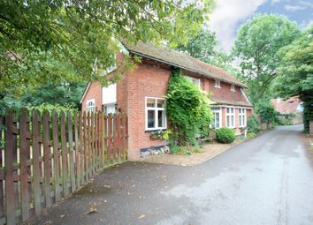Thumbnail 3 bedroom detached house for sale in The Island, West Drayton