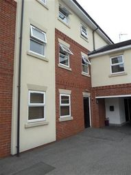 Thumbnail 2 bed flat to rent in Portland Street, Lincoln