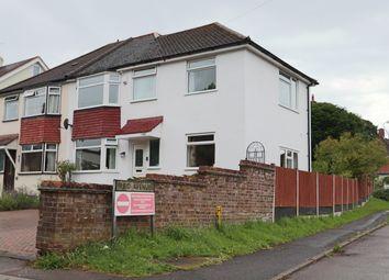 Foxon Lane, Caterham CR3. 4 bed semi-detached house