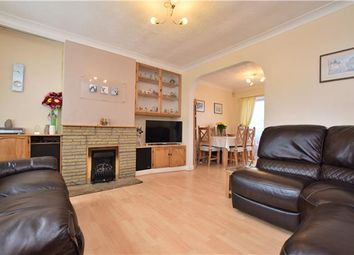 Thumbnail 3 bed semi-detached house for sale in Mathews Way, Wootton, Abingdon, Oxfordshire