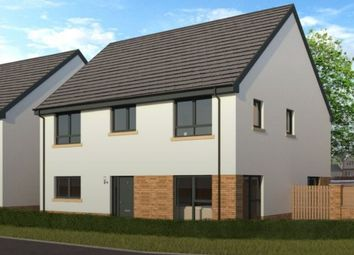 Thumbnail 5 bed detached house for sale in Plot 1, The Beech, The Courtyard, Off Linlithgow Road, Winchburgh