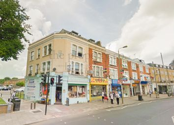 Thumbnail 3 bed flat to rent in Queenstown Road, Battersea