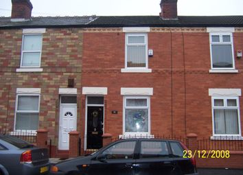 Thumbnail 2 bed terraced house to rent in Cobden Street, Blackley, Manchester