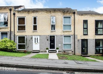 Thumbnail 3 bed terraced house for sale in Holloway, Bath
