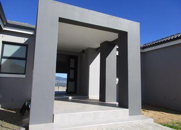 Thumbnail Detached house for sale in Volendam, Wellington, Western Cape