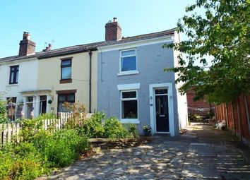 Thumbnail 2 bed end terrace house for sale in Bournes Row, Hoghton, Preston, Lancashire