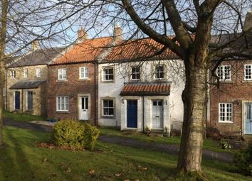 Thumbnail 2 bed terraced house for sale in Culloden Mews, Cravengate, Richmond, North Yorkshire