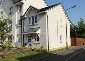 Thumbnail 2 bed end terrace house for sale in Moreland Place, Stirling