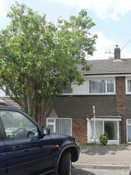 Thumbnail 3 bed end terrace house to rent in The Fairways, St Leonards On Sea