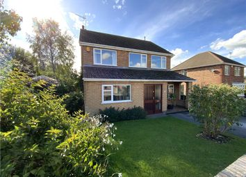 Thumbnail 4 bed detached house for sale in Pennine Avenue, Riddings, Alfreton
