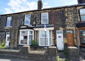 Thumbnail 3 bed terraced house for sale in Leppings Lane, Hillsborough, Sheffield