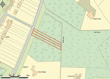 Thumbnail Land for sale in Ringshall, Berkhamsted