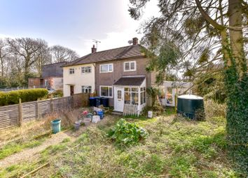 Thumbnail 3 bed end terrace house for sale in Waterworks Way, Husbands Bosworth, Lutterworth