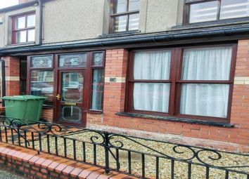 Thumbnail 2 bed terraced house to rent in Friars Avenue, Bangor