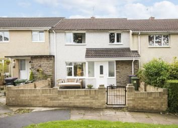 Thumbnail 3 bed terraced house for sale in Holly Lodge Road, Croesyceiliog, Cwmbran