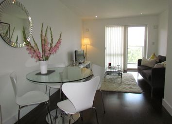 Thumbnail 1 bed flat to rent in Thurland Road, London