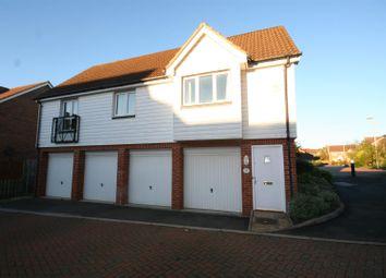 Thumbnail 2 bed property to rent in Galloway Drive, Kennington, Ashford