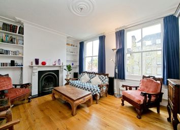 Thumbnail 2 bed maisonette for sale in Leighton Road, Kentish Town