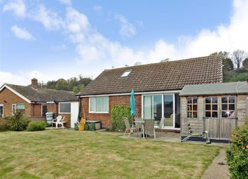 Thumbnail 2 bed detached bungalow for sale in Chichester Road, Sandgate, Folkestone, Kent