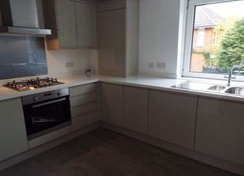Thumbnail 2 bed flat to rent in Queens Park West Drive, Bournemouth