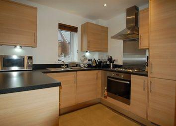 Thumbnail 1 bed flat to rent in Damson Way, Carshalton