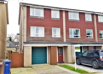 4 bed terraced house for sale in Kimbers Lane, Farnham GU9