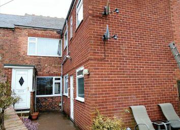 Thumbnail 2 bed flat to rent in Ridge Terrace, Bedlington