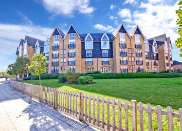 2 bed flat for sale in St. Peter Street, Maidstone, Kent ME16