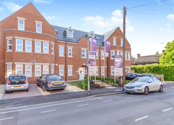 Thumbnail 2 bed flat for sale in Alexandra Road, Watford