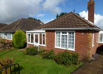 Thumbnail 3 bed bungalow to rent in Exeter Close, Southampton