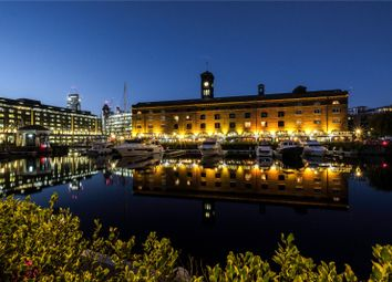 Thumbnail 4 bedroom flat for sale in Ivory House, St. Katharine Docks, East Smithfield, London