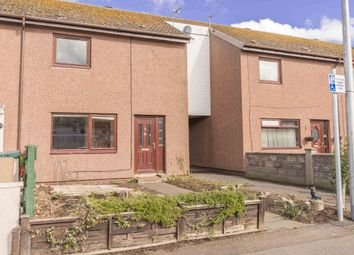 Thumbnail 3 bed terraced house for sale in Bailie Wilson Way, Montrose