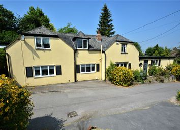 Thumbnail 4 bed cottage for sale in The Holloway, Harwell, Didcot