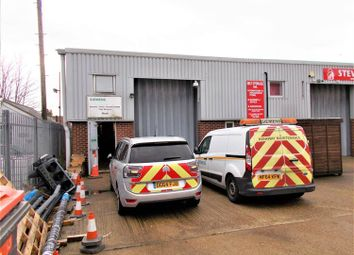 Thumbnail Light industrial to let in Unit 4, Sussex House, Industrial Estate, Hove