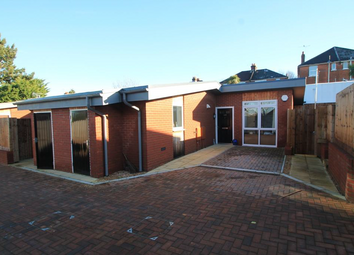 Thumbnail 1 bed bungalow to rent in Hillside Avenue, Southampton