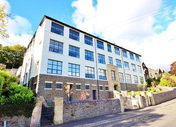 Thumbnail 1 bedroom flat to rent in Pontypridd House, Tyfica Road, Graigwen, Pontypridd