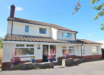 Thumbnail 5 bed detached house for sale in The Gardens, Higher Raleigh Road, Barnstaple