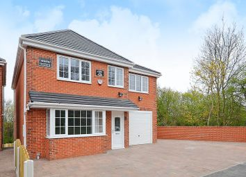 4 bed detached house for sale in Rotherham Road, Halfway, Sheffield S20