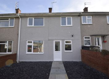 Thumbnail 3 bed terraced house to rent in Warwick Road, Keynsham, Bristol