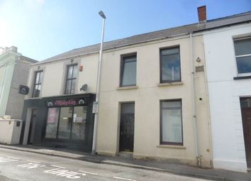 Thumbnail 2 bed flat to rent in Mansel Street, Carmarthen, Carmarthenshire