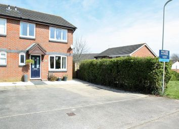 Thumbnail 3 bed property for sale in Clayhill Close, Waltham Chase, Southampton