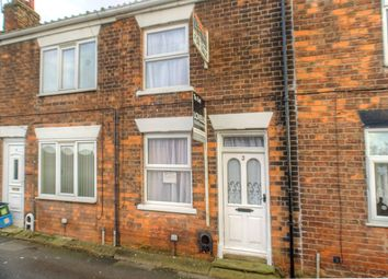 Thumbnail 2 bed property to rent in Farishes Lane, South Ferriby, Barton-Upon-Humber