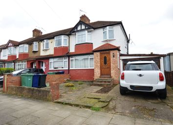 4 bed semi-detached house to rent in Launceston Road, Perivale, Greenford UB6